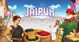 Download Jaipur A Card Game of Duels APK Game