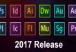 All Adobe CC 2017 For PC