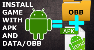How to Install Obb File in Android Phone