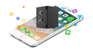 Retrieve Your Deleted iPhone Data
