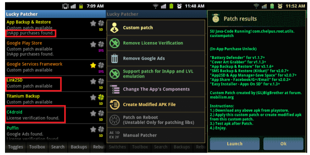Download Lucky Patcher APK Latest For Android Uptodown [NO ROOT]