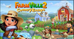 FarmVille 2 Country Escape APK v6.9.1 +MOD