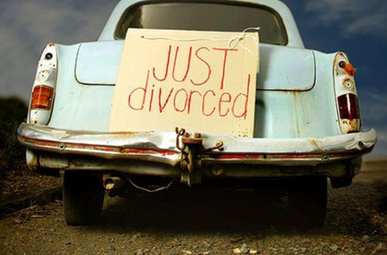 Com filhos, antes um bom divórcio do que uma grande separação!