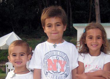A verdade sobre ter o terceiro filho