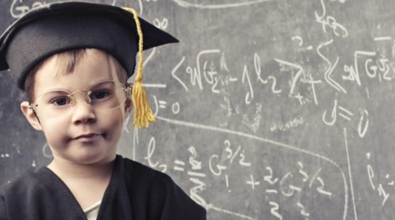 O que deve saber uma criança de 4 anos?