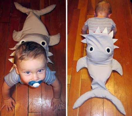 Vítima de Tubarão