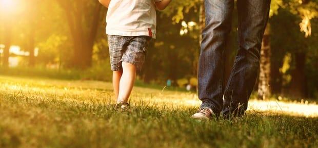 Pai, não gosto de Ti. Adoro-te. Aprendi tanto contigo, pai.
