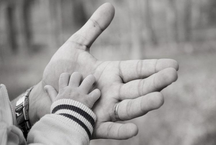 15 Frases que todos os Pais dizem aos filhos