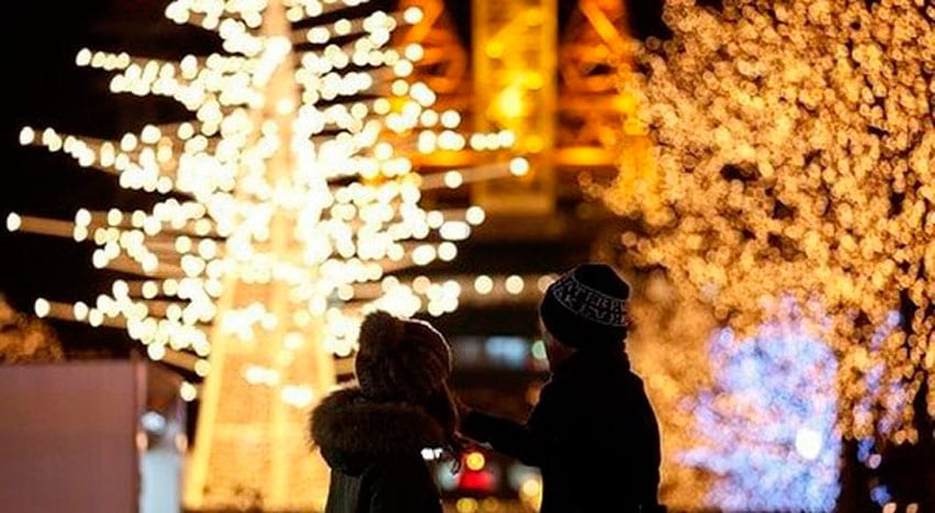 A Verdade do Natal é o amor