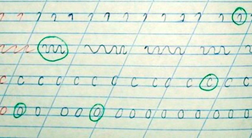 Princípio da caneta verde