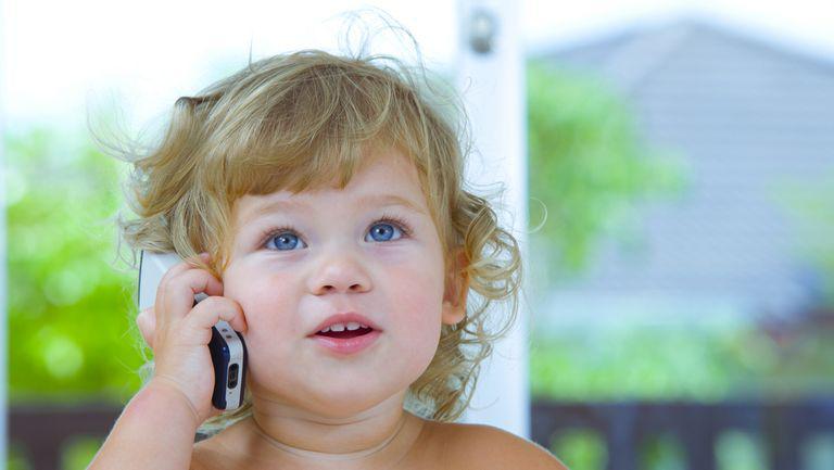 Cinco dicas para um desenvolvimento infantil saudável