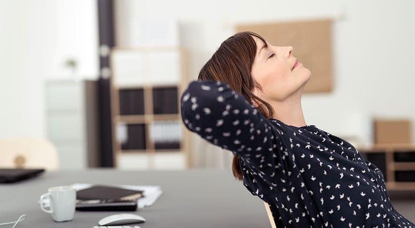 6 dicas para conseguires praticar mindfulness a qualquer hora.