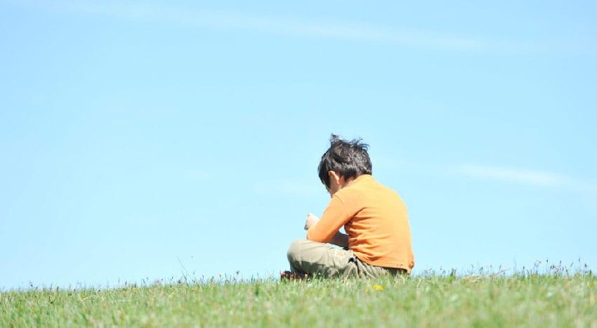 Perturbação do espectro do autismo
