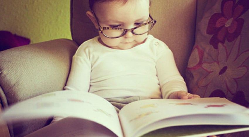 ler não é chato