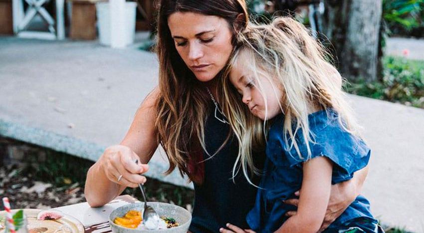 Slow Parenting | Pais sem pressa
