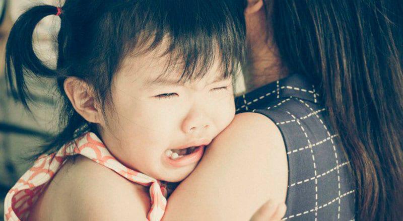 15 Razões para as crianças de 2 anos serem tão rabugentas