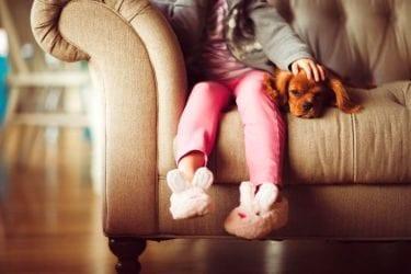 tarefas domesticas crianças