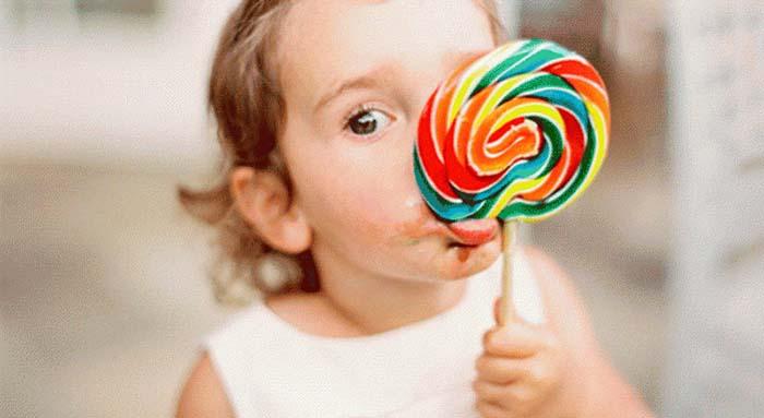 É urgente falar das lembranças das festas de aniversário das crianças