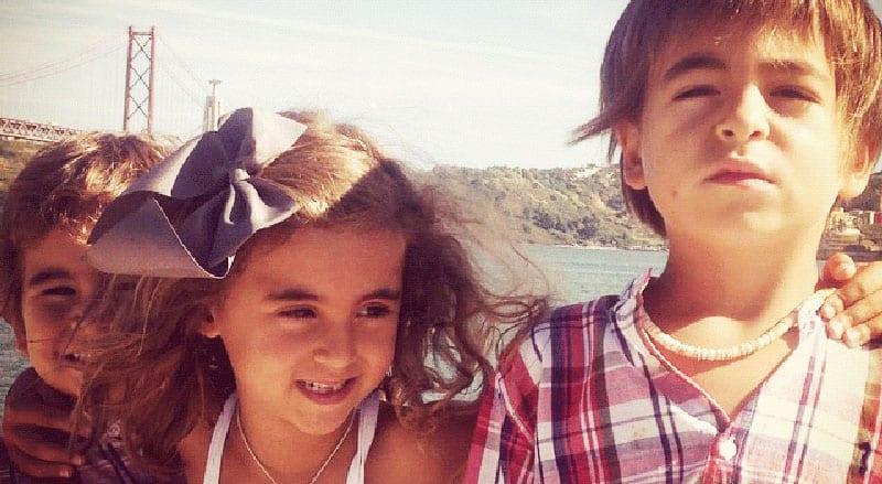 5 coisas que os filhos nunca esquecerão sobre os pais