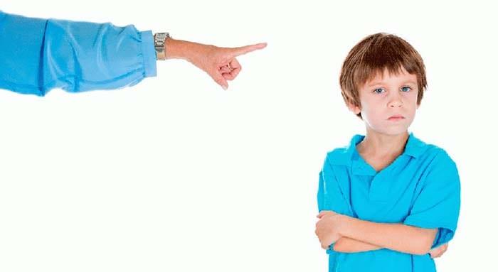 Será que o seu filho precisa de regras?