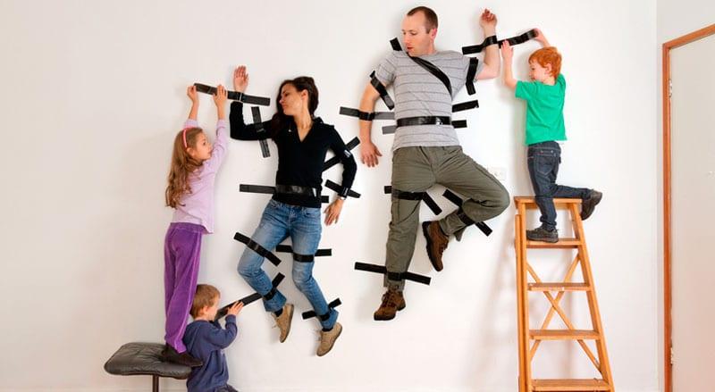 O mimo não estraga as crianças. A falta de limites, sim.
