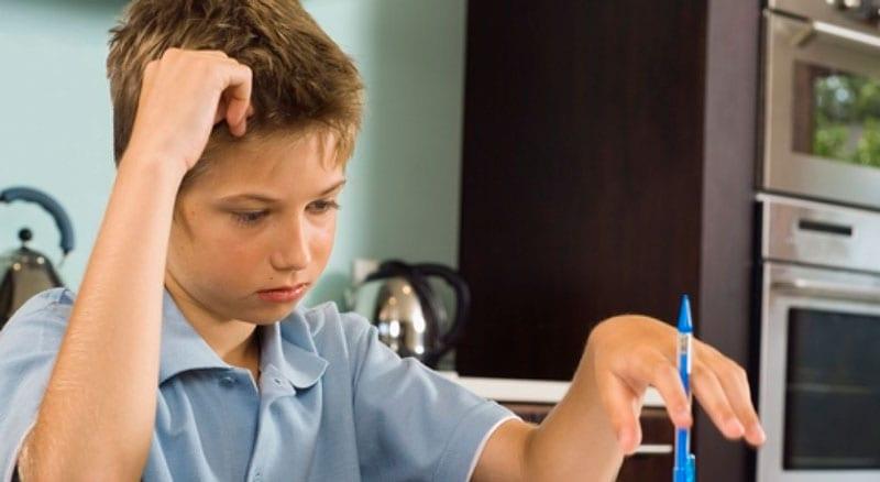 PHDA: e se os pais não quiserem medicar?