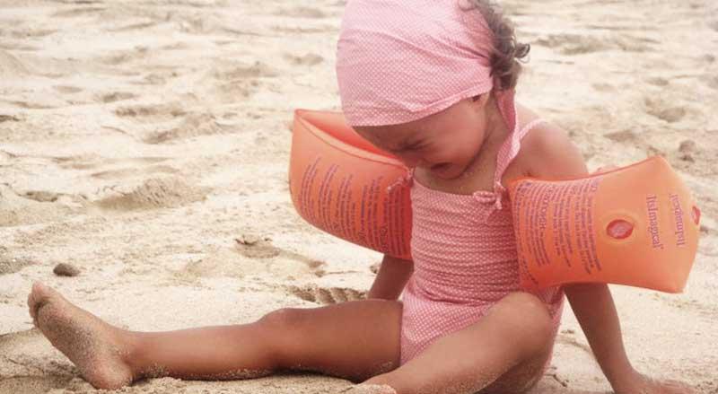 Férias com filhos: expectativa vs realidade Como eu queria (e merecia, porra) que fossem as minhas férias