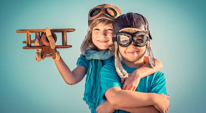 5 Estratégias para promover a autoconfiaça do seu filho