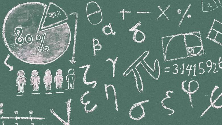 A matemática como linguagem universal