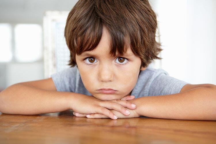 Será que o meu filho deve ir ao Psicólogo?