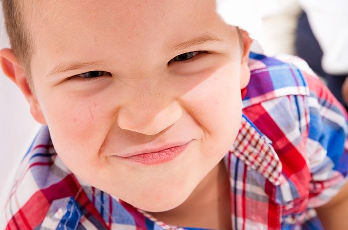 Rotular uma criança é limitar as suas capacidades