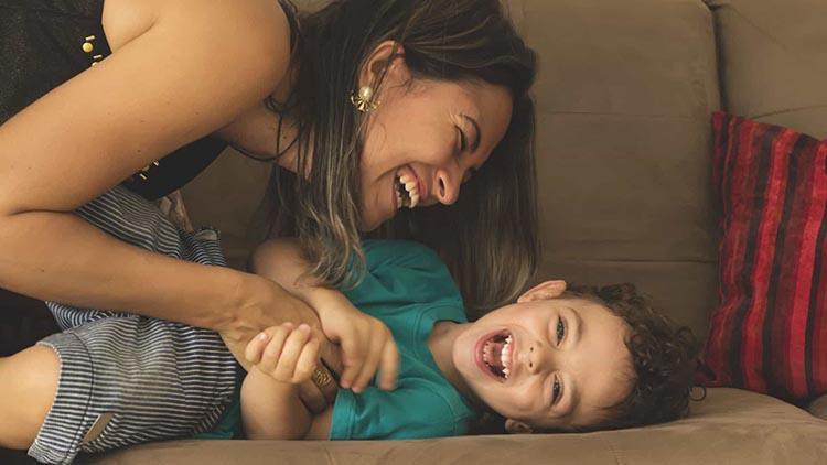 Confinamento com filhos: 31 coisas para fazer em 31 dias