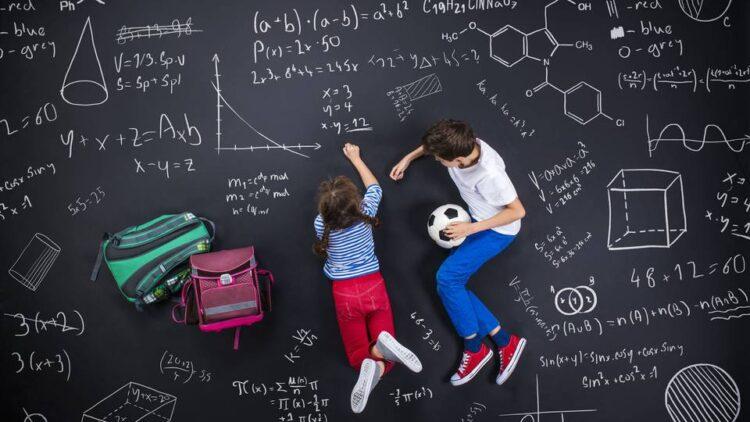 As avaliações escolares não definem uma criança.