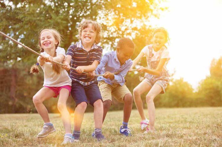 Como escolher as atividades de Verão das crianças?