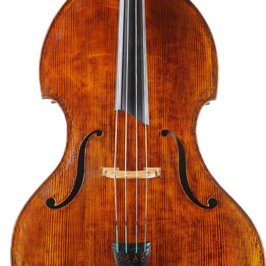 Upton Ergo Double Bass