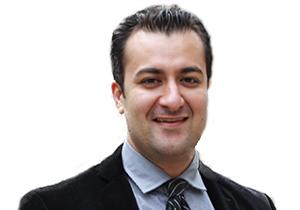 Mike Mottaghian