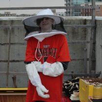 Phoenix, Junior Beekeeper