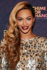 Hairstyles For Long Hair - Beyonce