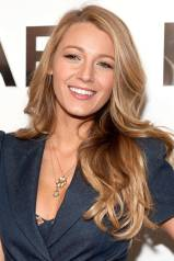 Hairstyles For Long Hair - Blake Lively