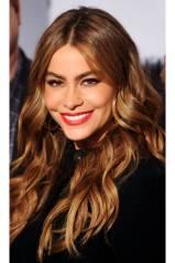 Hairstyles For Long Hair - Sofia Vergara