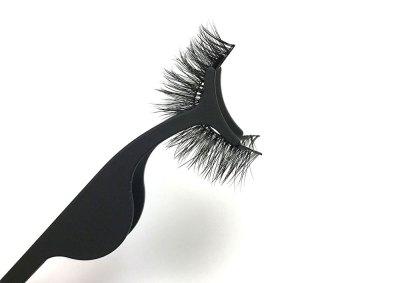 magnetic eyelash applicator tool