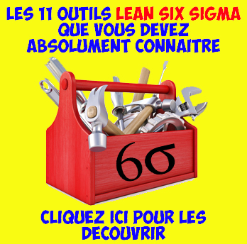 outils-lean-six-sigma