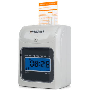 uPunch time clock contact us