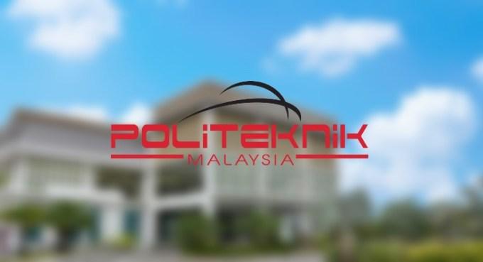 Senarai Politeknik di Malaysia & Kursus Ditawarkan