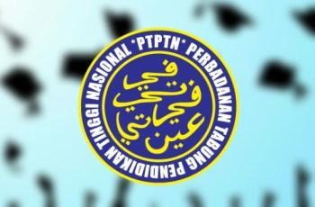 Permohonan Pembiayaan Pendidikan PTPTN Online
