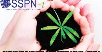 Semakan Penyata Baki SSPN-i Plus Online