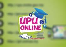 Semakan Keputusan Tawaran UPU 2019/2020 Online