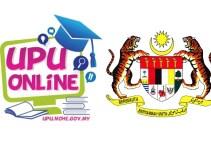 Permohonan Rayuan UPU Ke IPTA & Politeknik Sesi 2019/2020 Online