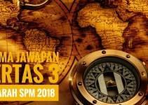 Skema Jawapan Kertas 3 Sejarah SPM 2018