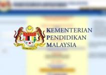 Permohonan eGTukar 2019 KPM ( Sesi Jun & Januari 2020)